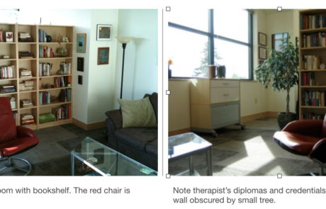 An office that improves your mental health sustainable self for Office design principles