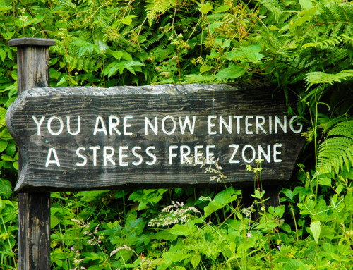Nature-based Stress Reduction