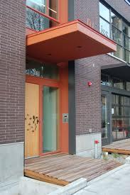 NuMiss Building doorstep