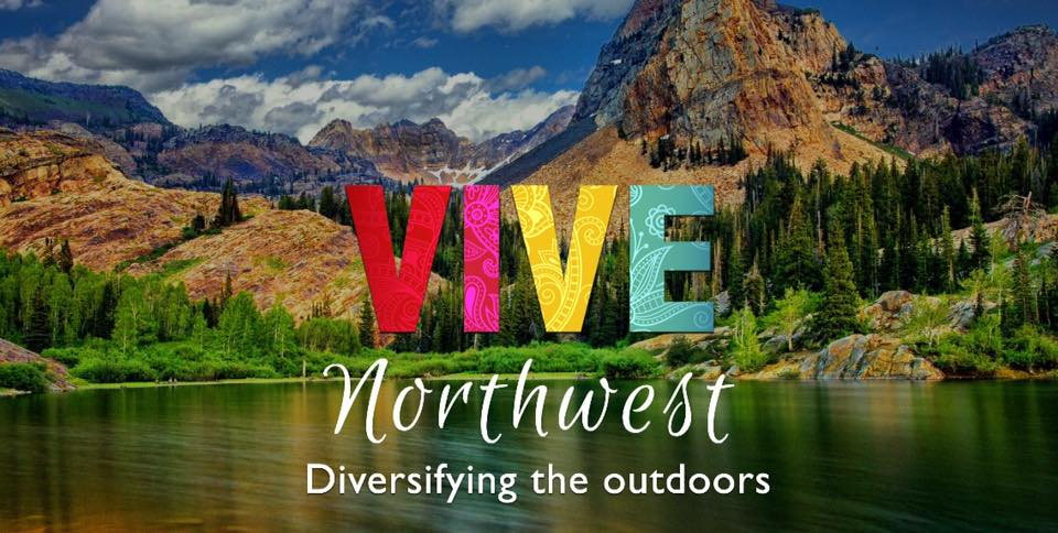 1st Annual Vive NW Conference | Culturally Diversifying the Outdoors