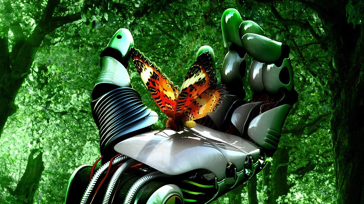 Can Artificial Intelligence have Ecological Intelligence?