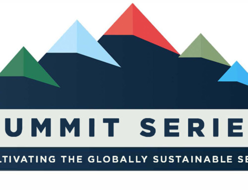 Cultivating a Globally Sustainable Self