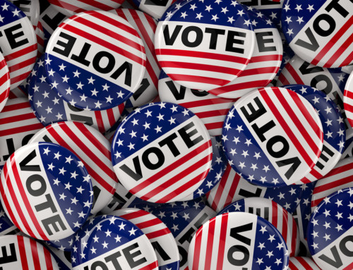 Voting and Coping: The Election, Climate Change, and Moving on Despite It All