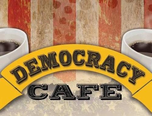 Thomas Doherty on The Openist | Podcast of Democracy Café / Socrates Café